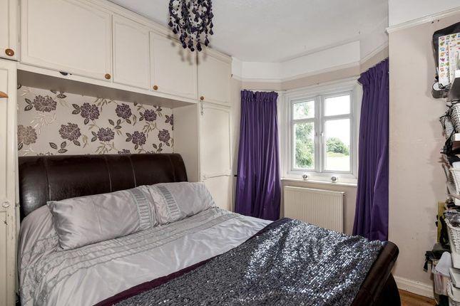Bedroom of Field View, Feltham TW13