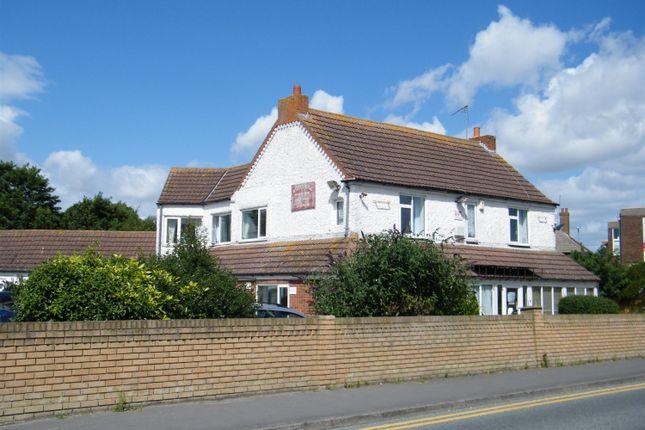 Thumbnail Property for sale in Skegness Road, Ingoldmells, Lincs
