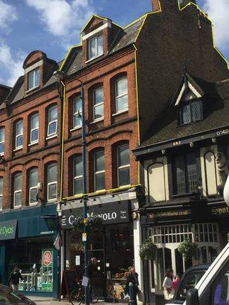 Thumbnail Retail premises for sale in Putney High Street, London