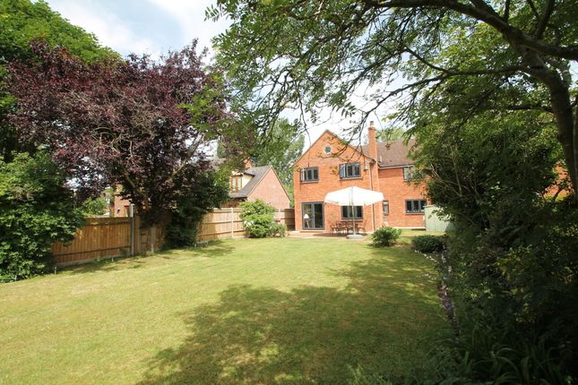 Thumbnail Detached house for sale in Appleford Road, Sutton Courtenay, Abingdon