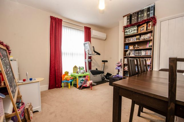 Thumbnail Semi-detached house for sale in Osborne Road North, Portswood, Southampton