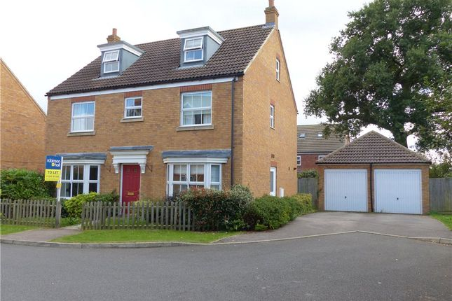 Thumbnail Property to rent in Ashbury, Gala Close, Bedford