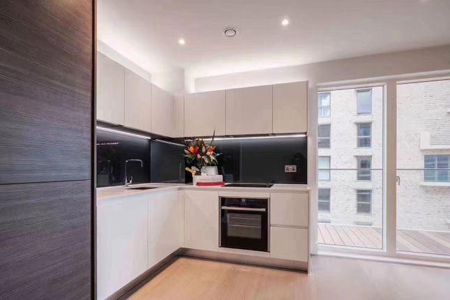 1 bed flat for sale in 11 Pegler Square, London SE3