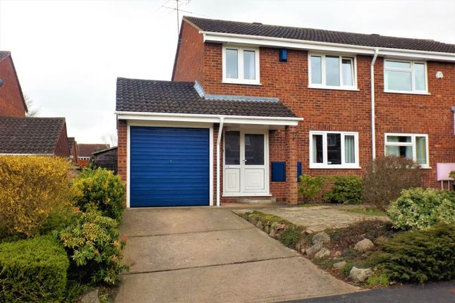 Threshfield Drive, Home Meadow, Worcester WR4