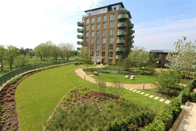 Thumbnail Property for sale in Graystone House, Kidbrooke Village