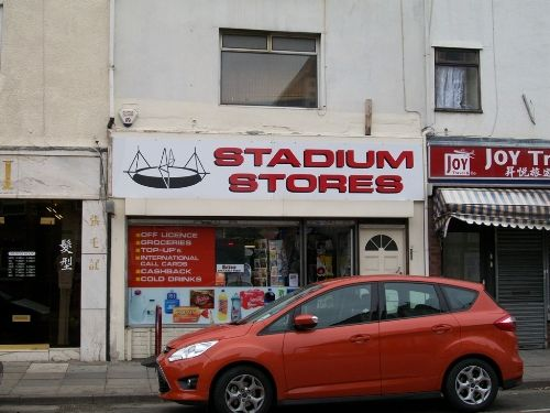 Thumbnail Retail premises for sale in Cardiff, Mid Glamorgan