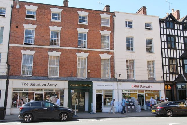 Thumbnail Flat to rent in 132-136 The Parade, Leamington Spa
