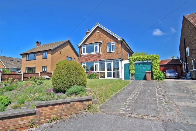 3 bed detached house for sale in Main Street, Calverton, Nottingham NG14