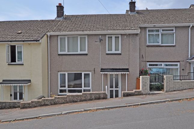 3 bed terraced house for sale in Improved Terrace, Hadrian Close, Caerleon NP18