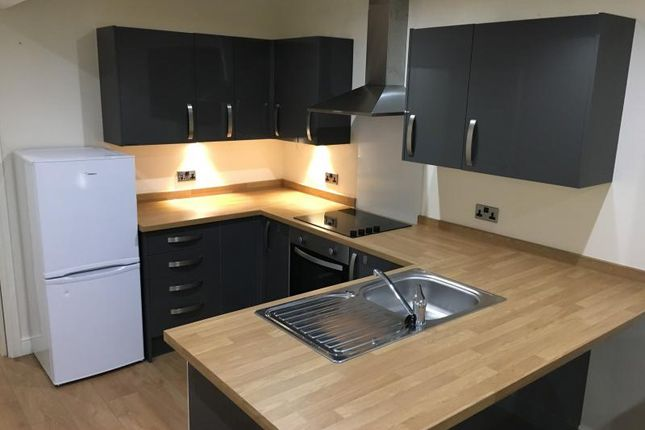 Thumbnail Flat to rent in Carr Apartments, Carr Crofts, Leeds