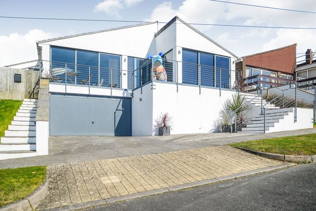 4 bed detached house for sale in Wanderdown Road, Ovingdean, Brighton