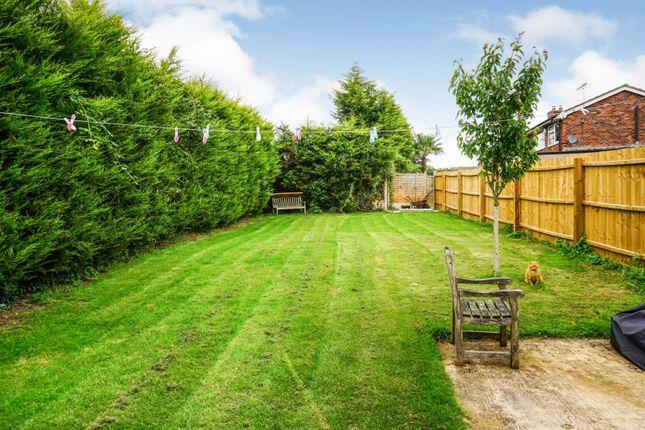 Garden of School Road, Henley-In-Arden B95