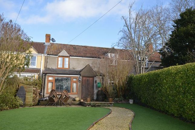Thumbnail Cottage for sale in Shiplate Road, Bleadon, Weston-Super-Mare