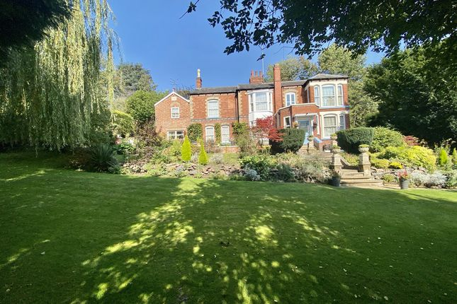 Thumbnail Detached house for sale in Thurcaston Road, Mowmacre Hill, 2