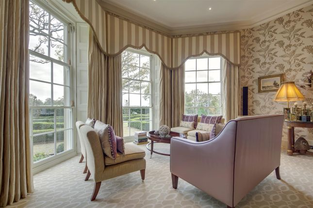 House. Estate Agents Lurgashall Morning Seating Ar