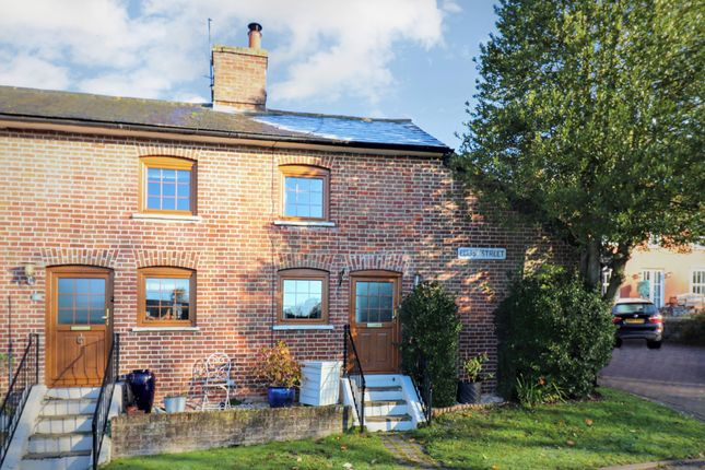 1 bed cottage for sale in Ellis Street, Boxford, Sudbury, Suffolk CO10