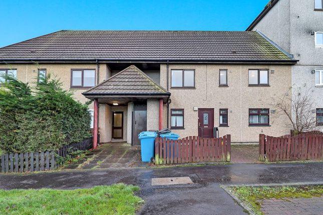 Flat for sale in 2B Leven Walk, Craigshill, Livingston