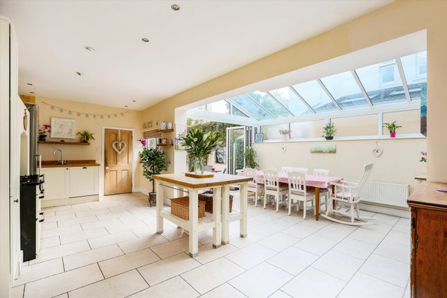 Semi-detached house for sale in Downs Park East, Bristol