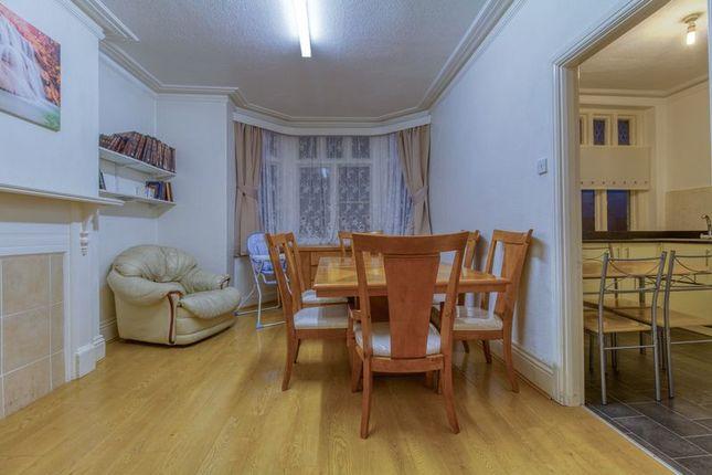 Flat for sale in Morfa Road, Llandudno
