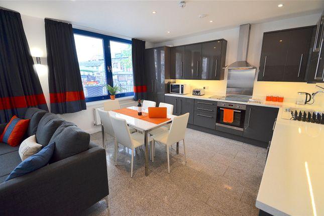 Kitchen of Wollaton Road, Beeston, Nottingham NG9