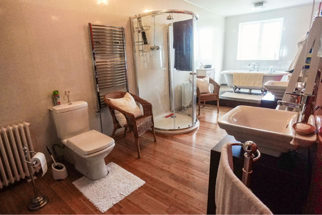 Bathroom of Stainton By Langworth, Lincoln LN3