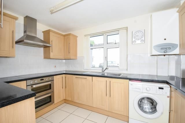 Thumbnail Terraced house to rent in Pinner HA5,