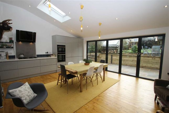 Thumbnail Detached house for sale in Woodfield Road, Shrewsbury