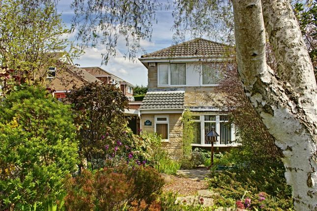 Thumbnail Detached house for sale in Kirklees Croft, Farsley, Pudsey