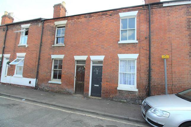 Thumbnail Terraced house for sale in Robinhood Street, Gloucester
