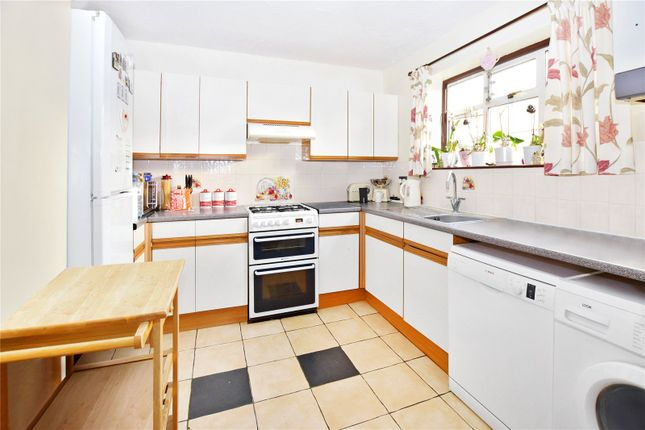 Kitchen of Stansted Crescent, Bexley, Kent DA5
