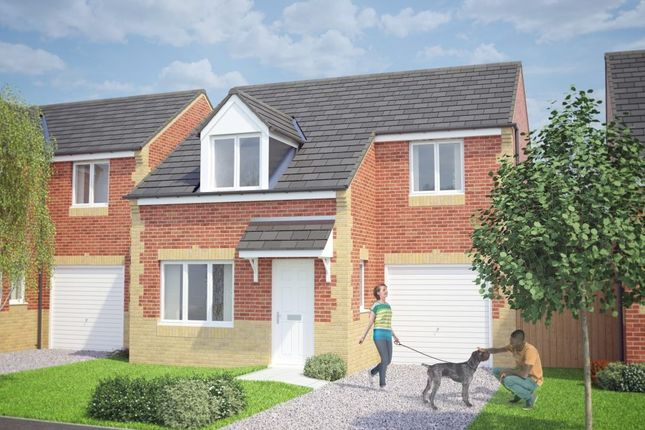 Detached house for sale in Doncaster Road, Denaby Main, Doncaster