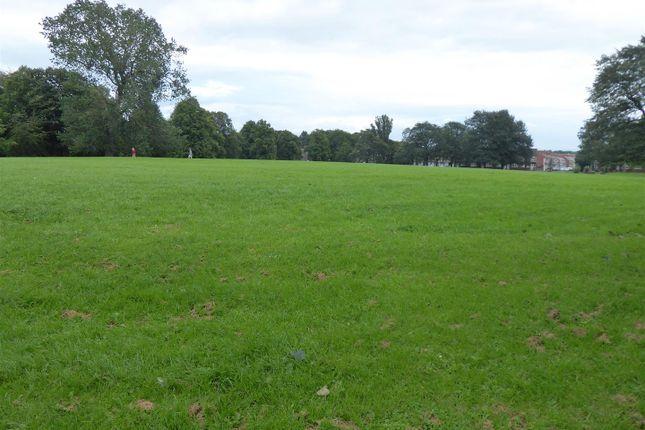 Communal Grounds of Spring Hill, Darlington DL3