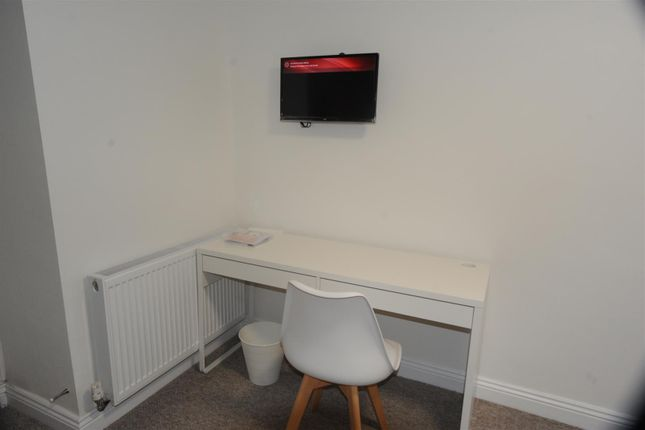Thumbnail Flat to rent in Borough Road, Middlesbrough