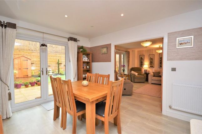 Dining Room of Rowan Drive, Seaton, Devon EX12