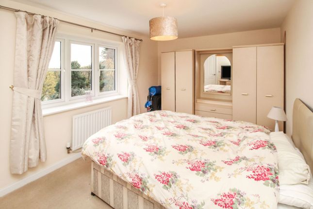 Bedroom Three of Falling Sands Close, Stour Valley Kidderminster DY11