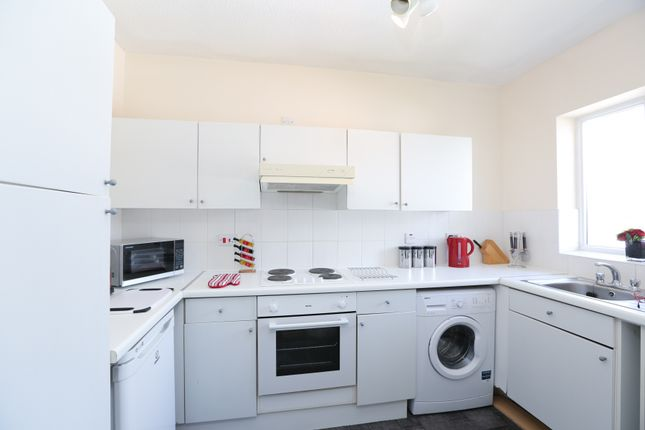 Kitchen of Serviced Apartment, Leamington Spa CV31