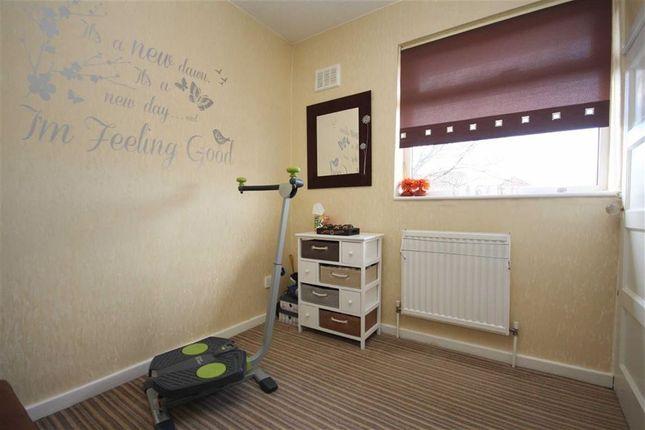 Bedroom Three of Queensway, Leyland PR25
