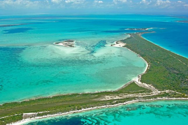Thumbnail Land for sale in Whale Cay, Berry Islands, The Bahamas