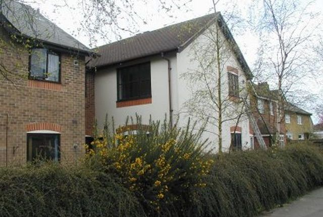 Thumbnail Flat to rent in Stirrup Mews, Colchester, Essex