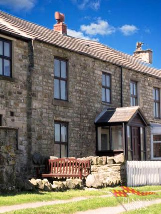 Thumbnail Cottage for sale in High Grain, Cowshill, Durham