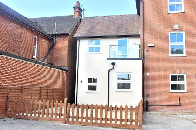 Thumbnail Flat for sale in High Street, Dunmow