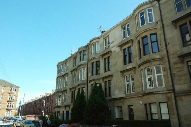 Thumbnail Flat to rent in Lawrie Street, Partick, Glasgow