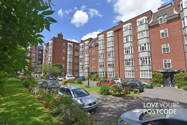 Thumbnail Flat for sale in Calthorpe Mansions, Edgbaston, Birmingham