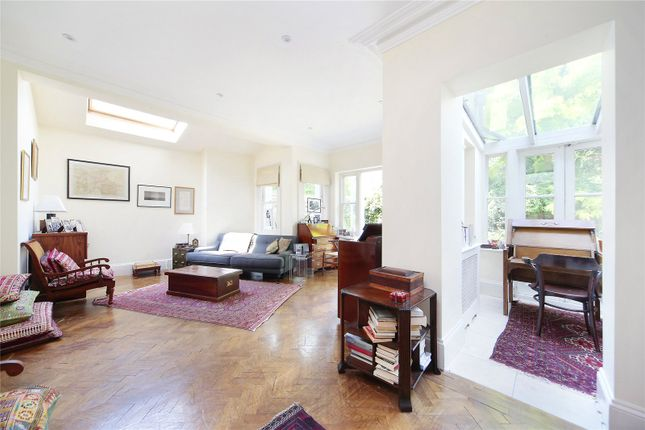 Thumbnail End terrace house to rent in Broadhinton Road, Clapham, London