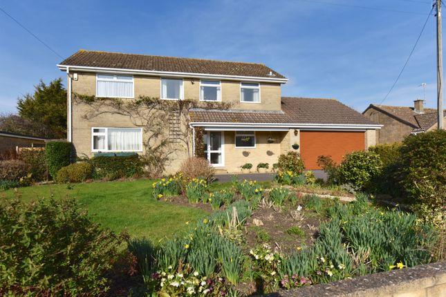 Thumbnail Detached house for sale in Head Street, Tintinhull