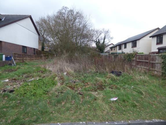 Thumbnail Land for sale in Coed Y Maes, Penrhosgarnedd, Bangor, Gwynedd