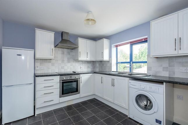 Kitchen of High Street, Llandrindod Wells LD1