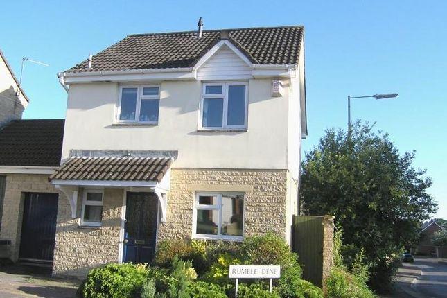 Thumbnail Property to rent in Rumble Dene, Pewsham, Chippenham