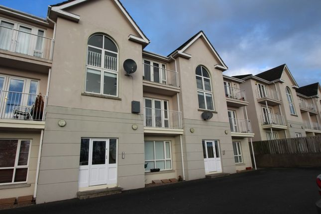 Thumbnail Flat to rent in Bates Park, Greenisland, Carrickfergus