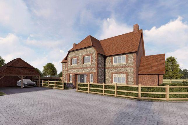 Thumbnail Property for sale in Old Park Lane, Farnham